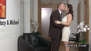 Immense pair heavy contention = 'wife' banging